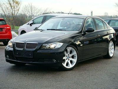used BMW 320 i