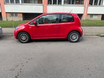 brugt Seat Mii 1.0 60 HK Ecomotive