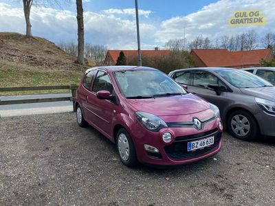 brugt Renault Twingo 1,5 dCi 75 Authentique