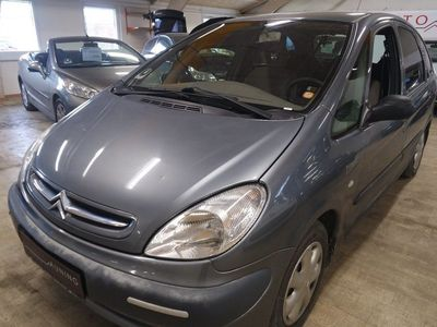 brugt Citroën Xsara Picasso 1,6i 8V 95 Prestige