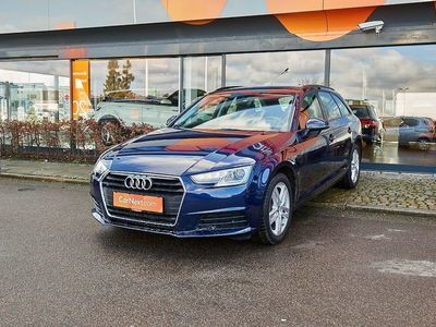brugt Audi A4 40 TDi Avant S-tr.