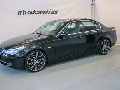 used BMW 530 xd 3,0 Steptr.