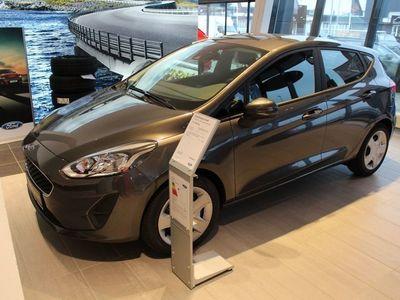 brugt Ford Fiesta 1,1 85 Trend