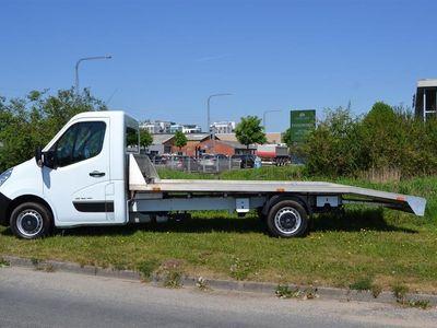 brugt Renault Master 2,3 DCI 165HK Ladv./Chas. 6g