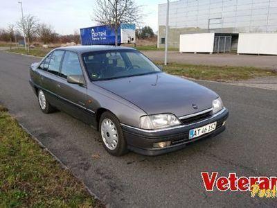 brugt Opel Omega A 2.4i