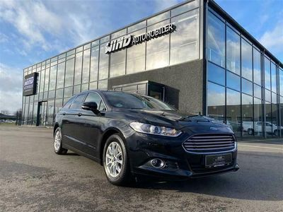 brugt Ford Mondeo 2,0 TDCi Trend Powershift 150HK Stc 6g Aut.