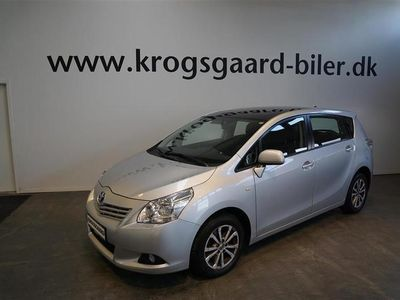 second-hand Toyota Verso 7 pers. 1,8 VVT-I TX 147HK 6g