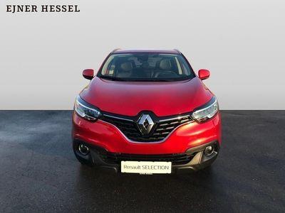 używany Renault Kadjar 1,2 TCe 130 Zen
