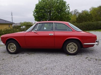 brugt Alfa Romeo GT Junior 1600 GT