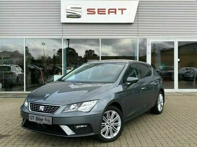 brugt Seat Leon 1,4 TSi 150 Xcellence