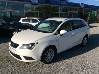 brugt Seat Ibiza ST 1,2 TSi 90 Style