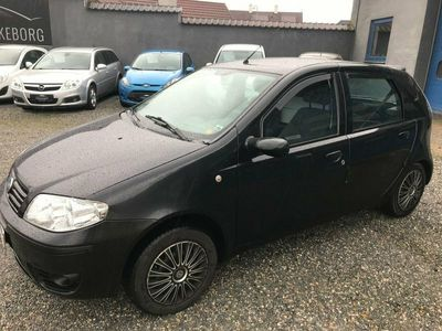 used Fiat Punto 1,2 Active