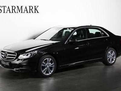 brugt Mercedes E220 CDi Avantgarde aut.