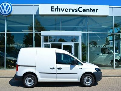 usado VW Caddy 2,0 TDi 102 BMT Van