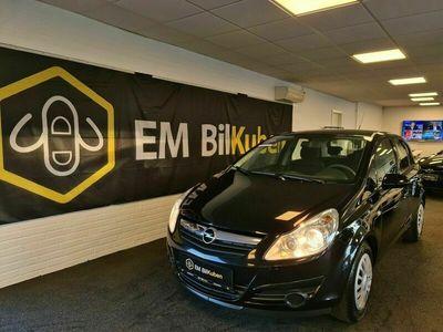 brugt Opel Corsa 1,0 12V Enjoy Edition