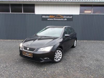 used Seat Leon 1,4 TSI ACT Style Start/Stop 150HK Stc 6g