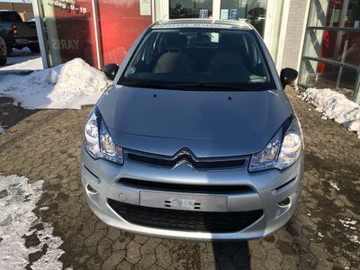brugt Citroën C3 1,0 VTi Seduction 68HK 5d A+