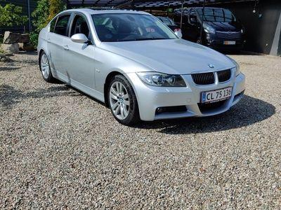 brugt BMW 325 D