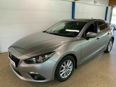 brugt Mazda 3 2,0 SkyActiv-G 120 Vision