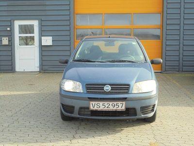usado Fiat Punto 1,2 Ciao