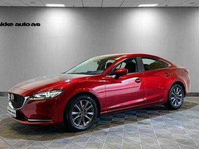 brugt Mazda 6 2,5 Sky-G 194 Premium aut.