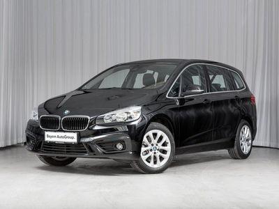 brugt BMW 220 Gran Tourer d 2,0 Advantage aut.