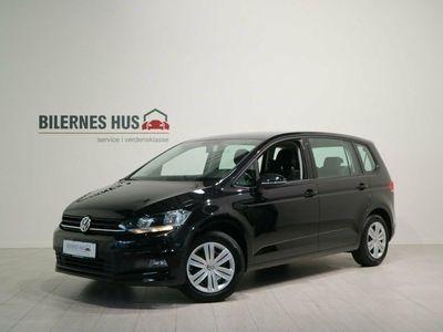 gebraucht VW Touran 1,2 TSi 110 Trendline BMT