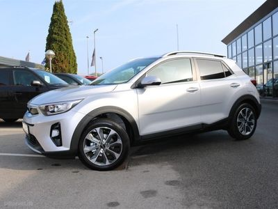 brugt Kia Stonic 1,0 T-GDI Attraction Plus 100HK 5d 6g