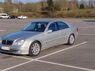 gebraucht Mercedes E270 270 CDI AUT. 2,7