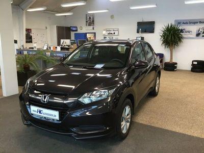brugt Honda HR-V 1,5 i-VTEC Comfort