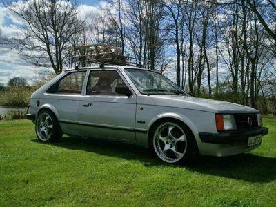 brugt Opel Kadett 2,0 16V