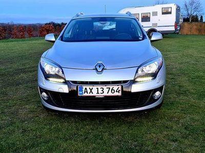 brugt Renault Mégane 1,5