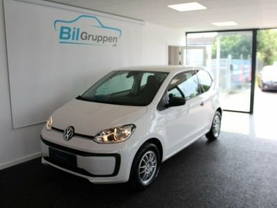 used VW up! Up! 1,0 MPi 60 TakeBMT