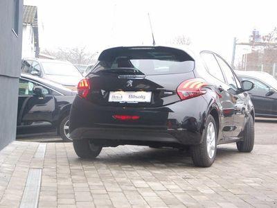 brugt Peugeot 208 1,2 VTi 82 More+