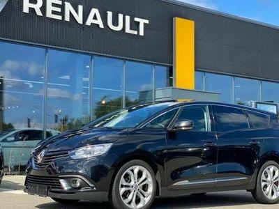 brugt Renault Grand Scénic IV 1,3 TCe 140 Zen EDC