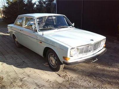 brugt Volvo 142 1,8