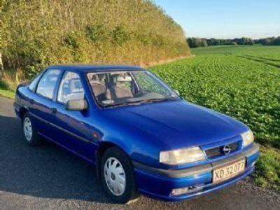 brugt Opel Vectra A 1,7D