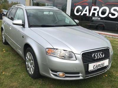 brugt Audi A4 Avant 1,6 102HK Stc