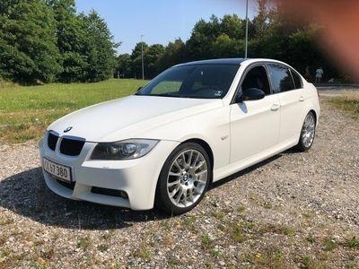 brugt BMW 320 3'ER-SERIESI