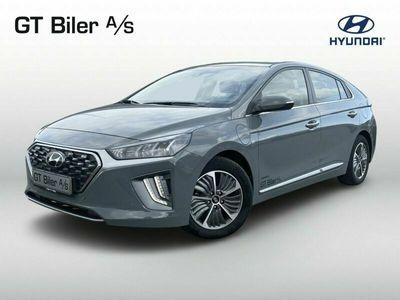 brugt Hyundai Ioniq 1,6 PHEV Premium DCT