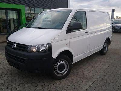 usado VW Transporter Kort 2,0 TDI BMT 114HK Van