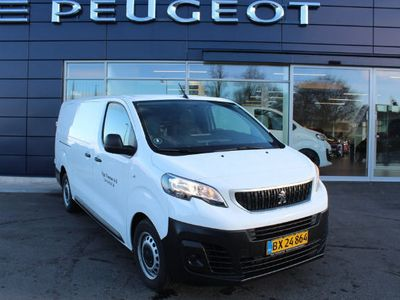 gebraucht Peugeot Expert 2,0 BlueHDi 120 L3 Plus 0d