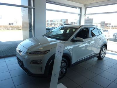 brugt Hyundai Kona EL Trend 136HK 5d Aut.