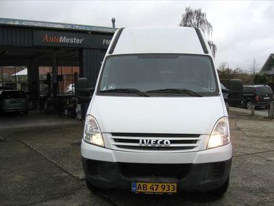 brugt Iveco Daily 35S14 3750mm 2,3 D 136HK Van 6g