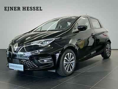 brugt Renault Zoe EL Intens 136HK 5d Aut.