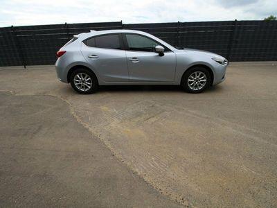 begagnad Mazda 3 2,0 Sky-G 120 Vision