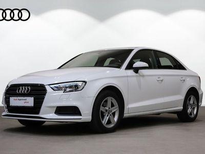 brugt Audi A3 1,0 TFSi 116