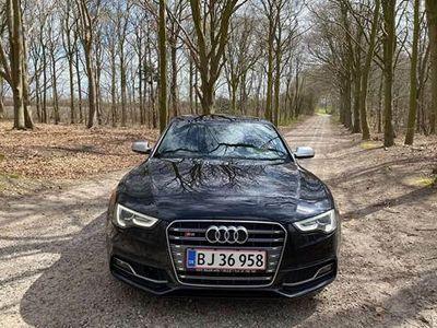 brugt Audi S5 Sportback 3,0 TFSI