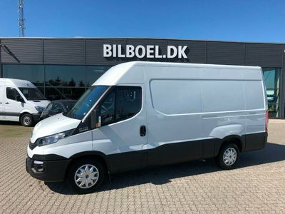 brugt Iveco Daily 2,3 35C14 12m³ Van AG8