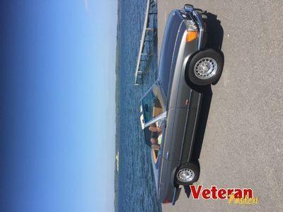 brugt Mercedes SL450 R107